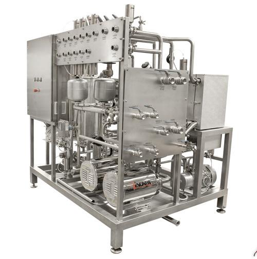 Reactores para la preparación de productos medicinales