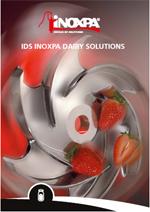 Catálogo: Sector lácteo