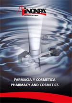 Catálogo: Sector farmacéutico