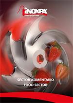 Catálogo: Sector alimentario